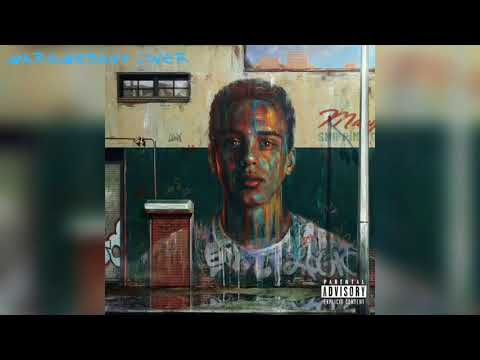 Gang Related - Logic (Fanmade Remake) Instrumental
