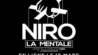 Video Niro - La Mentale [MDRG] download MP3, 3GP, MP4, WEBM, AVI, FLV Januari 2018