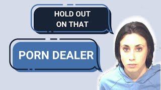 Casey Anthony: Reverse Speech Reveals Reasonable Doubt to Murder