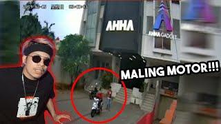 KRONOLOGIS MALING MOTOR di Toko AHHA! BELI MOTOR Sampai Gak Makan... (No Clickbait, No Settingan)
