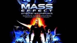 Mass Effect Soundtrack - Ilos Battle (Missing Track)