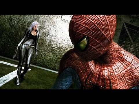 GameSpot Reviews - The Amazing Spider-Man
