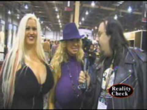 Howard Stern Radio Show Jasmin St Claire Meets The Wack Pack 1996 from YouTube · Duration:  36 minutes 57 seconds