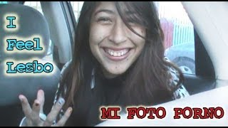 Mi FOTO PORNO + I Feel Lesbo = WhattafuQ Feliz :'D