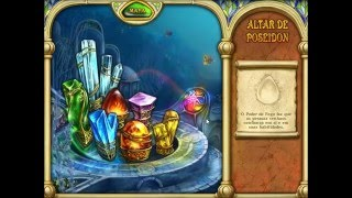Call Of Atlantis - Parte 17 (Final)