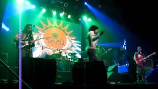 """Antü """"Yolanda""""  en Niceto (30-09-2011)"""