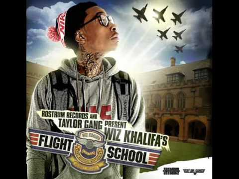 Wiz Khalifa- Who I am