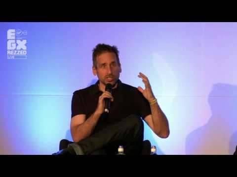 Ken Levine talks about his career and new game