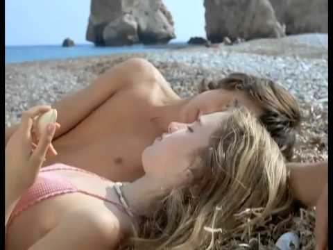 Emanuelle in america 1977 threesome sex scene 9
