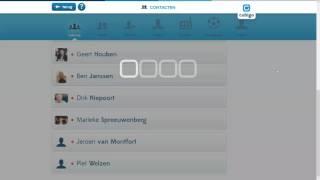 Videoconsult demo filmpje screenshot 4