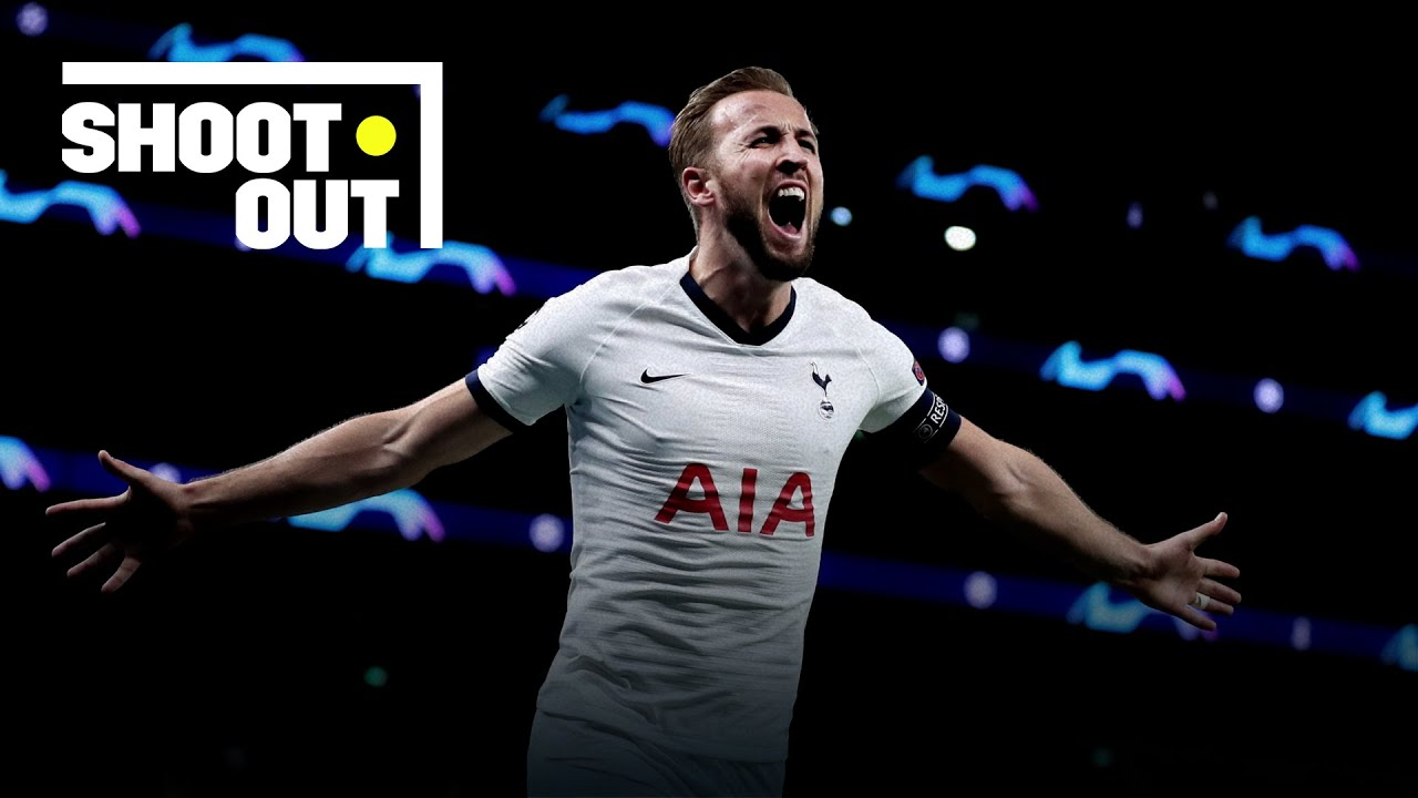 Shoot-out special   Is Harry Kane The Best Forward At Euro 2020?