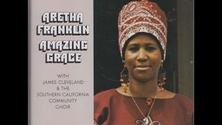 Aretha Franklin Mary, Don't You Weep