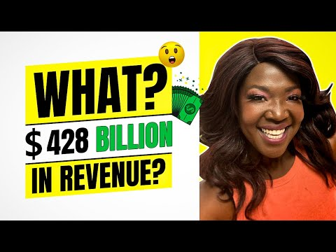 WHAT? The Global Staffing Market Generated $428 Billion In Revenue? 🤑🤑🤑
