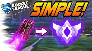 3 epic rocket league tricks that will make you better rocket league tips easy aerials dribbles