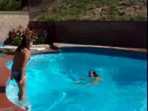 Pool Splash Cannonball cannonball splash 2 - youtube