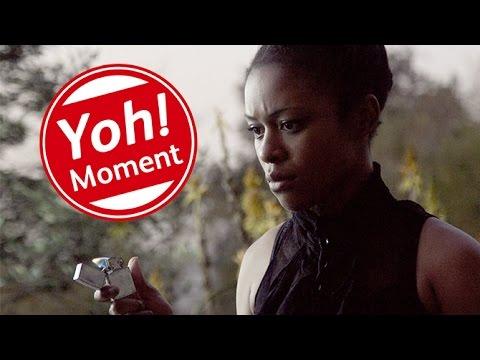 Umlilo Finale Yoh Moment: Khwezi's Revenge