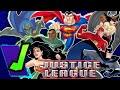 Justice League Season 2 - The Cream of the Crop