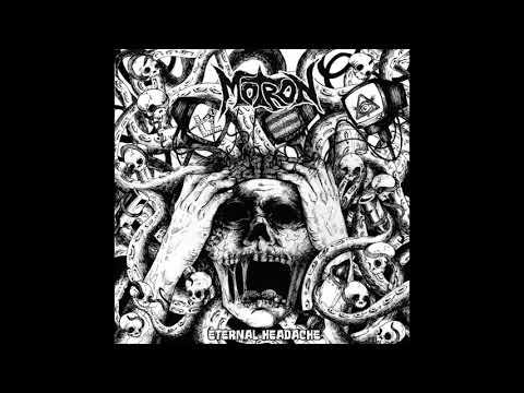 Motron - 01 - Vita - Eternal Headache LP