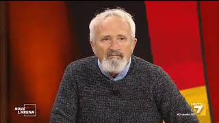 Gambar cover Barbagallo: Nel 2007 ho denunciato la cosca per quello che mi è stato fatto'