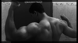 Back Workout for Definition
