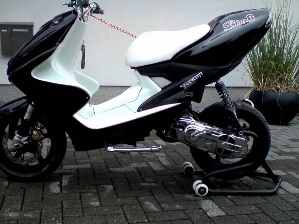 Yamaha Dmp