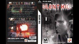 Silent Hill - Final UFO (Alien) - gameplay Español