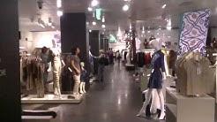 Globus Geneva shop
