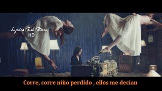 Ruth B - Lost Boy Lyrics Español (Official Video)