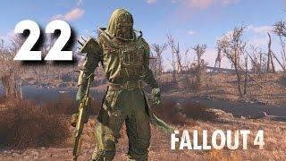 Угроза рейдеров Fallout 4 22