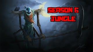 Season 6 Fiddlesticks Jungle Guide/Build   League of Legends