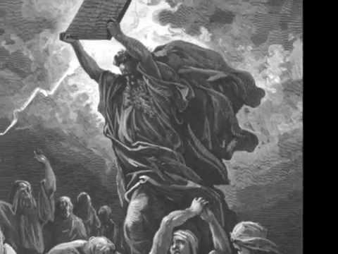 OT Prophets 02 Moses 1