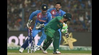 T20 world cup 2016 : India vs Pakistan Highlights - Virat kohli super batting India won By 6 wickets