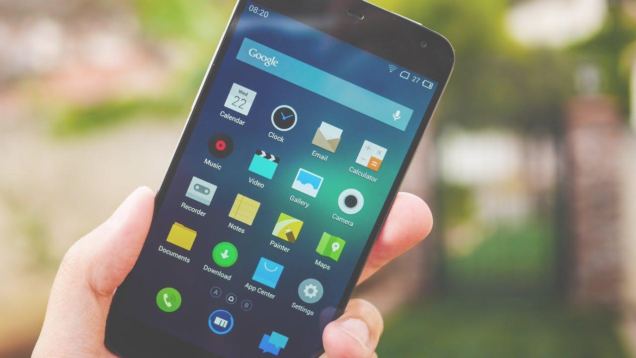 Скачать приложение мейзу программы для андроид скачать бесплатно новинки