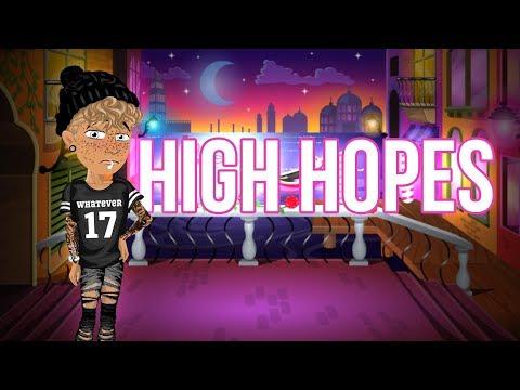 HIGH HOPES | Msp Version