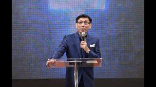 Ps. SAMUEL SIE - Iman Yang Tidak Tergoyahkan - 28 April 2019
