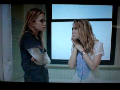 Funny scene from New York Minute