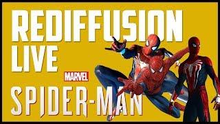 PARLONS DES JEUX SPIDER-MAN !