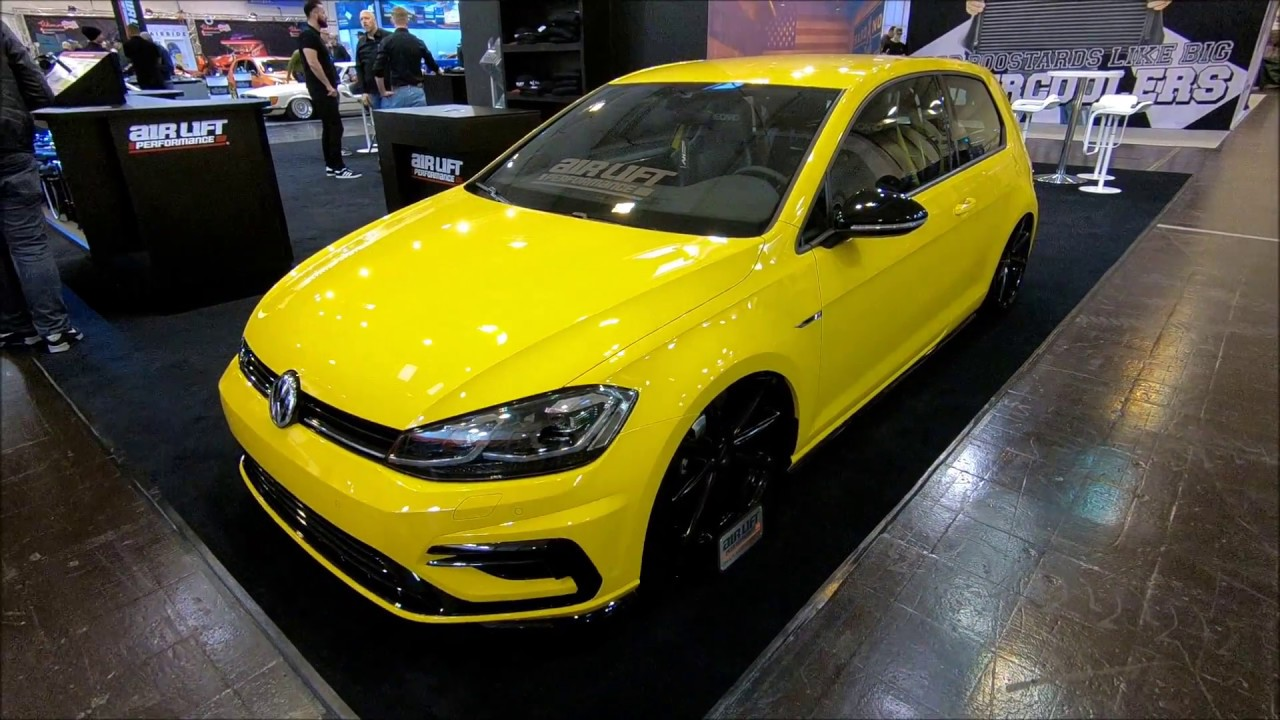 volkswagen golf 7 r facelift vw vii r 3 door new model. Black Bedroom Furniture Sets. Home Design Ideas