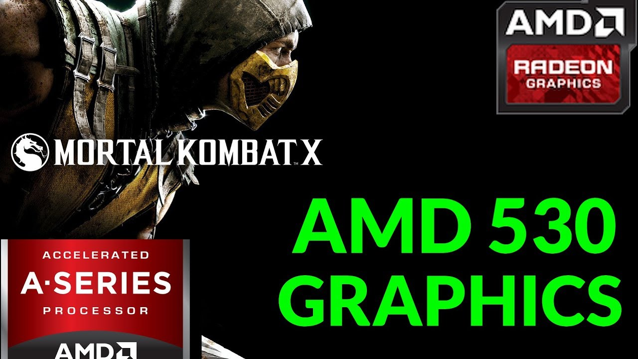 AMD RADEON 530 GRAPHICS DRIVERS WINDOWS XP