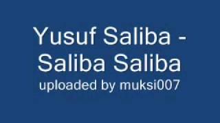 Yusuf Saliba - Saliba Saliba