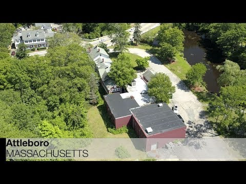 Video Of 200 North Main Street|  Attleboro Massachusetts Real Estate By Kensington Real Estate