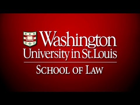 Welcome to the @WashULaw Online LL.M. in U.S. Law Program!