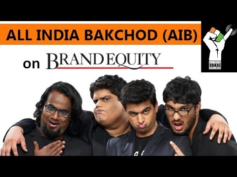 All India Bakchod (AIB): EXCLUSIVE Interview with Brand Equity