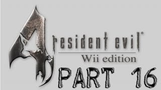 Gambar cover [Letsplay] Resident Evil 4 Chapter 4-1 Part 16 - Getting Combo by Bugs