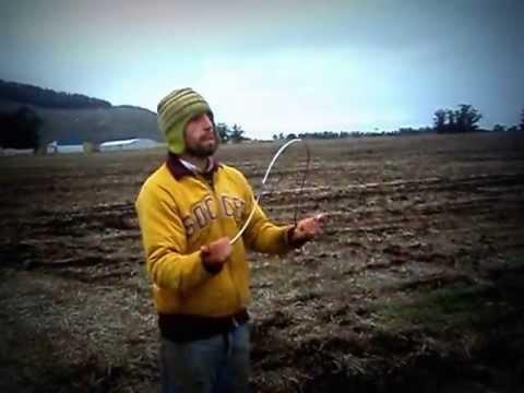Te busco el agua para perforaciones youtube for Buscador de agua