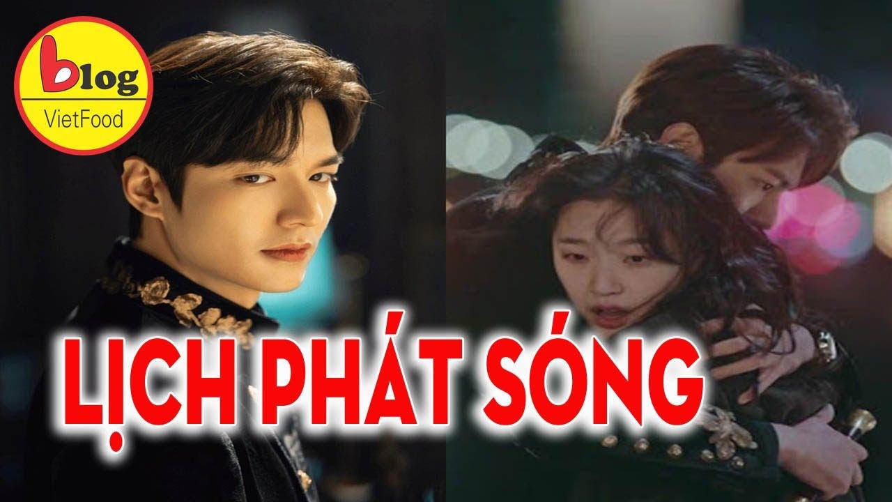Teaser Quân Vương Bất Diệt: Lee Min Ho phi ngựa xuyên không gặp crush