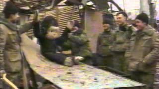 Настоящая война(Дагестан-Чечня)