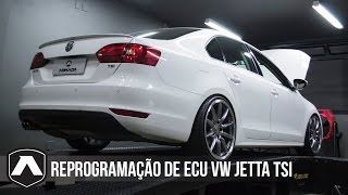 remap de ecu vw jetta tsi 280cvs e 42kgfm armada performance