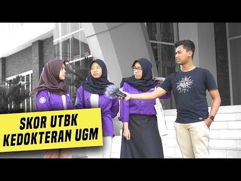Skor UTBK Untuk Lolos Di Fakultas Kedokteran UGM