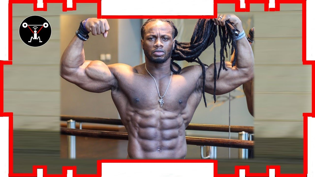 Ulisses Jr fitness motivation 👈 - YouTube